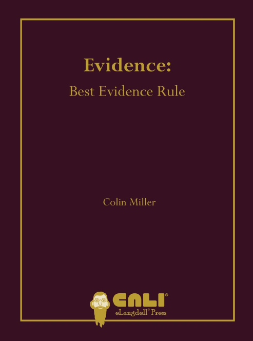 evidence and juror Decisionpoints ®: why jurors in employment cases don't care about evidence sometimes it seems jurors don't really care about the evidence.